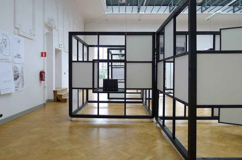 Very Contemporary — Bureau Europa