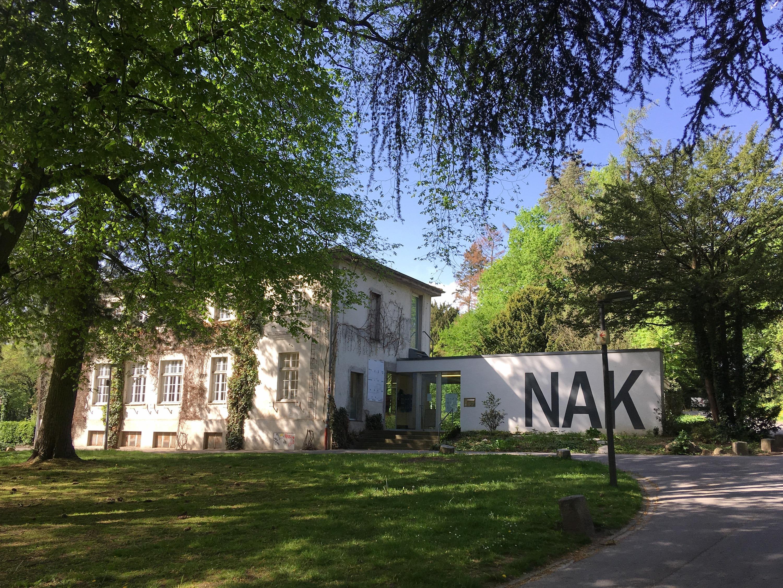 Very Contemporary — NAK Neuer Aachener Kunstverein